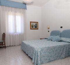 Camera hotel Reale Fiuggi