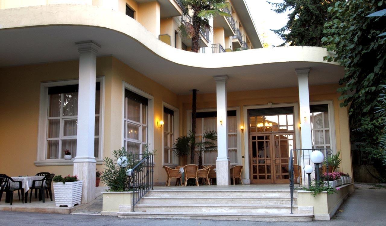 Hotel Reale Fiuggi