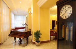 Spazi hotel Reale Fiuggi